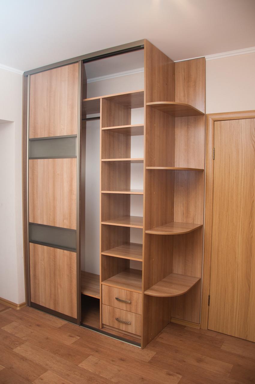 Москва: мебельное ателье шкафетерий - шкафы на заказ без тор.